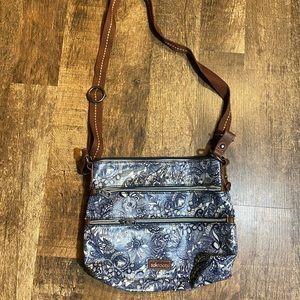 Saktoots purse